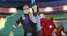 Hawkeye AUR 19