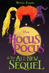 Hocus Pocus & The All-New Sequel - Cover