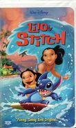 Lilo&StitchVHS