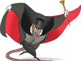 Profesor Ratigan