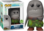 Shark Head Maui POP