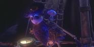 Skeleton Pirate Captain