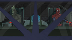 Spider-Man & Triton USMWW 2