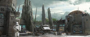 Star Wars Land Concept Art 07