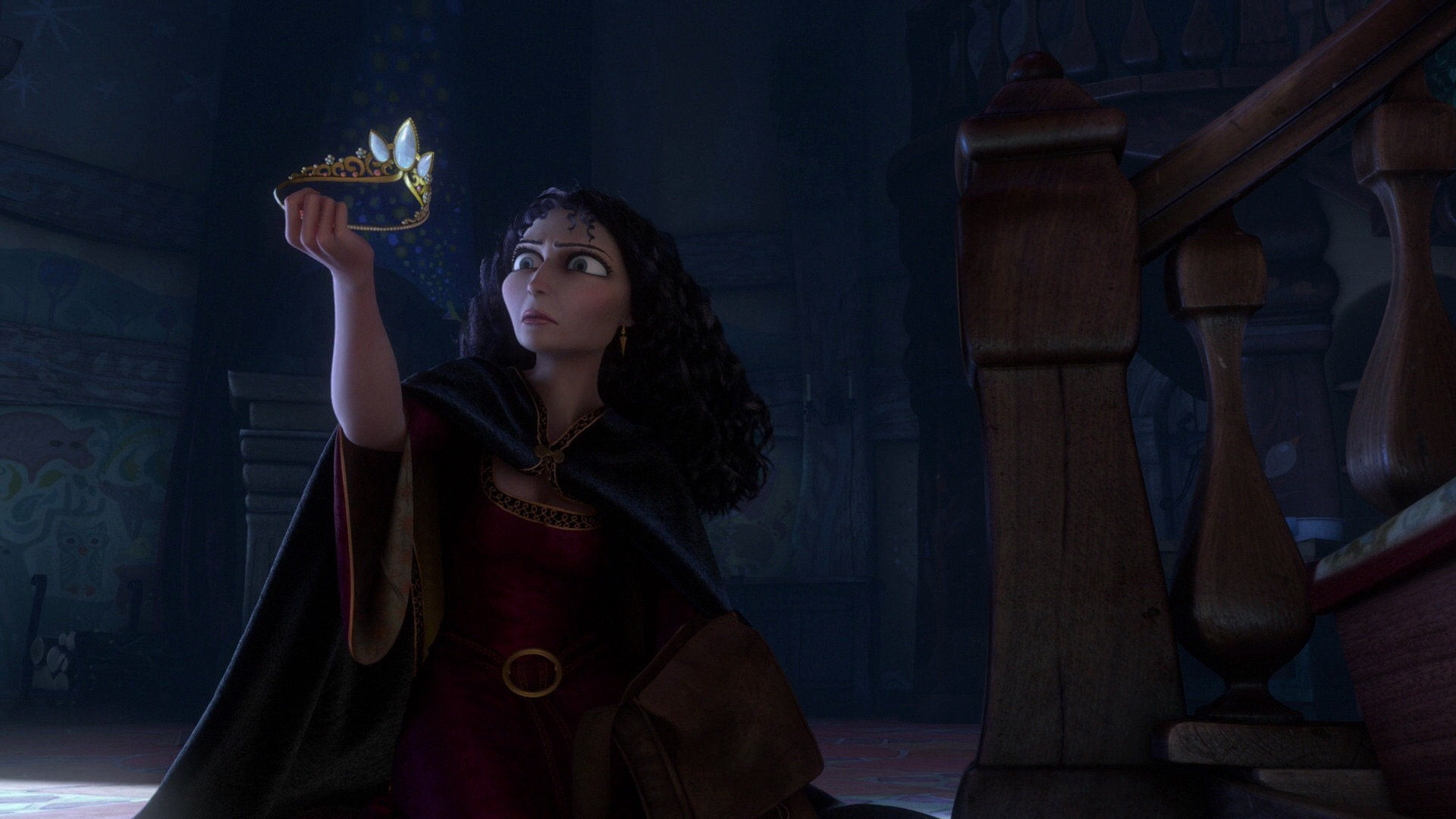 267402bbd Mother Gothel | Disney Wiki | FANDOM powered by Wikia