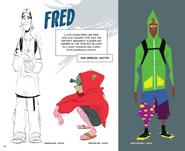 The Art of Big Hero 6 (artbook) 124