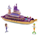 The Floating Palace Playset 2