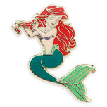 The Little Mermaid Pin