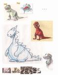 Toy Story sketchbook 033