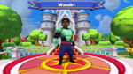 Wasabi Disney Magic Kingdoms Welcome Screen
