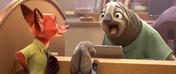 Zootopia Sloth Trailer 11