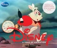 2013 DisneyDaily BOX Round1 Alice Late