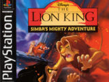 The Lion King: Simba's Mighty Adventure