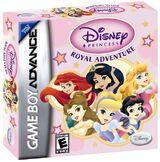 Disney Princess: Royal Adventure