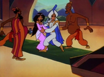 Aladdin & Jasmine - Bad Mood Rising (4)