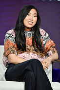 Awkwafina Winter TCA Tour20