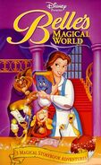 Belles magical world vhs