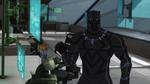Black Panther Secret Wars 17