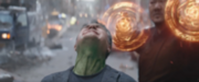 Bruce Banner (Hulk Refuses to Come Out)