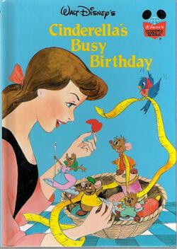 Cinderellas busy birthday 2