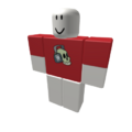 Crash Shirt (Roblox item)