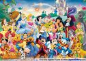 Category:Nhân vật Disney