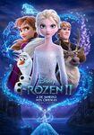 Frozen 2 Novo Pôster Nacional 02