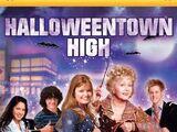 Halloweentown videography