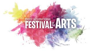 IFOF EPCOT logo