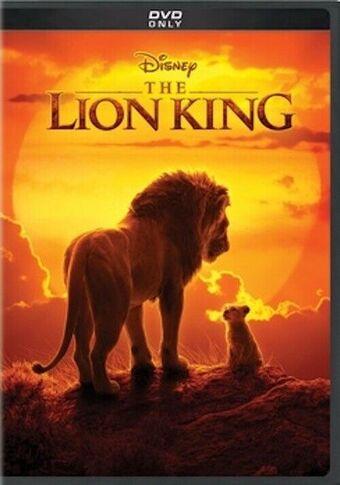 The Lion King 2019 Video Disney Wiki Fandom