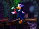 Magica-Donald Duck Quack Attack