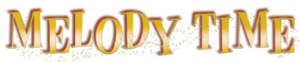 Melody Time Logo