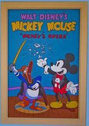 Mickey'sgrandopera