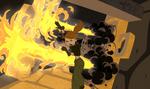 Monkey Fist Strikes (12)