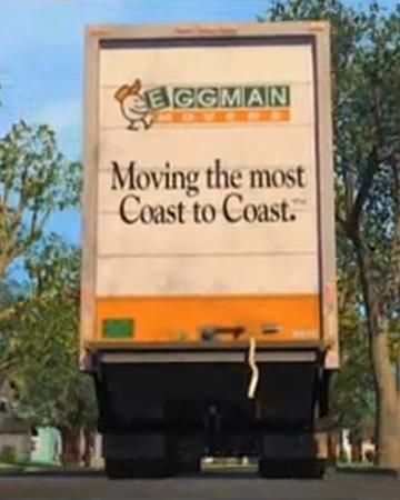 Eggman Movers Disney Wiki Fandom