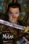 Mulan (2020) - Commander Tung