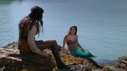 Once Upon a Time - 3x06 - Ariel - Meeting