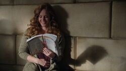 Once Upon a Time - 5x06 - The Bear and the Bow - Baby Kicks