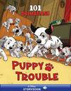 Puppy Trouble 101 Dalmatians