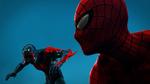 Spider-Man 2099 & Spider-Man USMWW 2