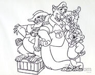 TaleSpin Concept 13