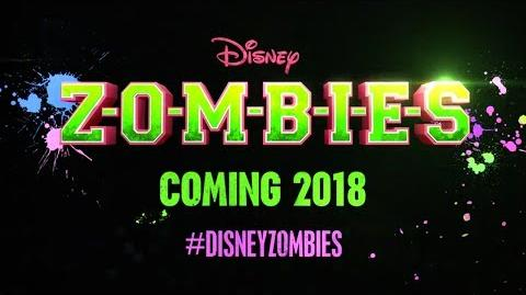 Teaser ZOMBIES