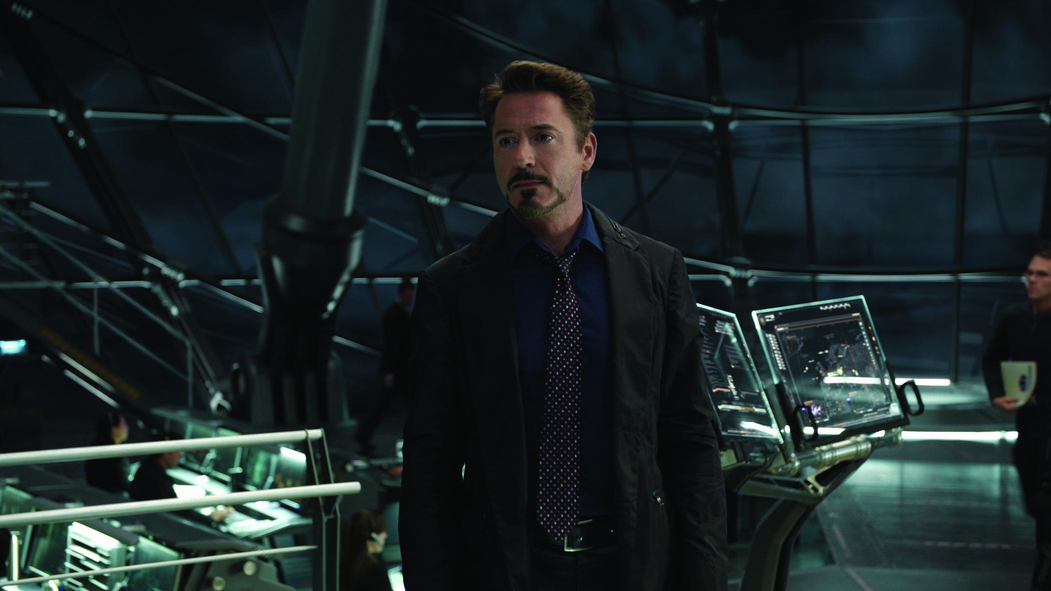 tony stark office. Tony Stark In A Suit.jpg Office