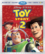 Toy Story II