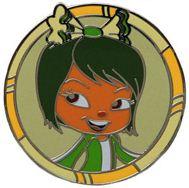Wreck-It Ralph - Mystery Set - Minty Zaki ONLY