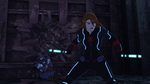 Black Widow AUR 12