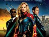 Capitã Marvel (filme)