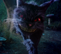 Cheshire OUaT