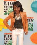 China Anne McClain Nick KCA12
