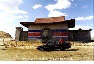 Deer Park Fort